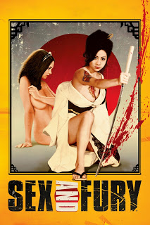 SEX AND FURY (1973)-[18+] [SOUNDTRACK]