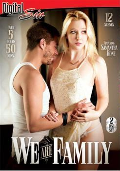We Are Family (2015)-[ฝรั่ง-INTER-EROTIC]-[20+]