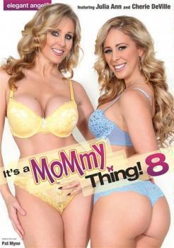 Its.a.Mommy.Thing.8.XXX-STARLETS-[ฝรั่ง-INTER-EROTIC]-[20+]