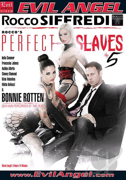 Rocco's Perfect Slaves 5 XXX 2014-[ฝรั่ง-INTER-EROTIC]-[20+]