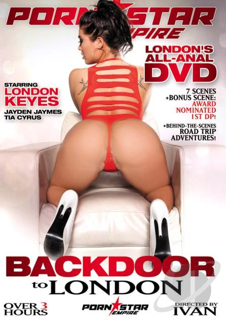 Backdoor To London XXX 2013 -[ฝรั่ง-INTER-EROTIC]-[20+]