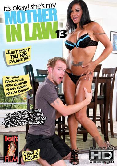 It's Okay She's My Mother In Law 13 XXX 2013-[ฝรั่ง-INTER-EROTIC]-[20+]