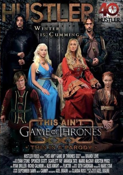 THIS AIN T GAME OF THRONES XXX 2014-[ฝรั่ง-INTER-EROTIC]-[20+]