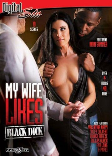My Wife Likes Black Dick (2016)-[ฝรั่ง-INTER-EROTIC]-[20+]