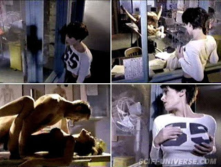 Sex Files : Creating the perfect man (2000)-[ฝรั่ง-INTER-EROTIC]-[20+]