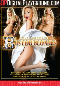 B Is For Blondes 2016-[ฝรั่ง-INTER-EROTIC]-[20+]
