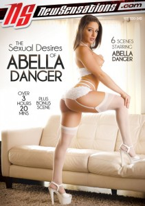 The Sexual Desires Of Abella Danger 2016-[ฝรั่ง-INTER-EROTIC]-[20+]