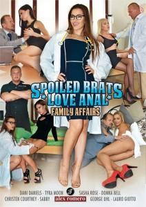 Family Affairs Spoiled Brats Love Anal 2016-[ฝรั่ง-INTER-EROTIC]-[20+]
