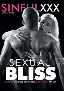 Sexual Bliss 2016-[ฝรั่ง-INTER-EROTIC]-[20+]