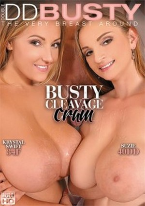 Busty Cleavage Cram 2016