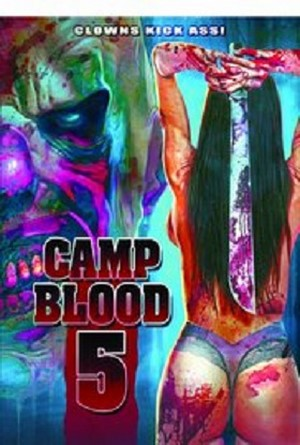 Camp Blood 5 2016