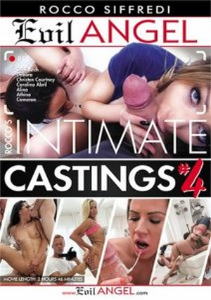 Rocco's Intimate Castings #4 2016