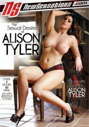 The Sexual Desires Of Alison Tyler 2016