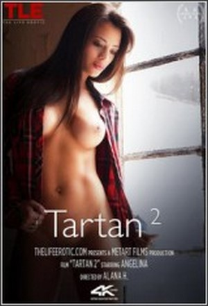 The lifeerotic angelina tartan 2 2016