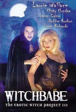 Witchbabe – The Erotic Witch Project 3 2001