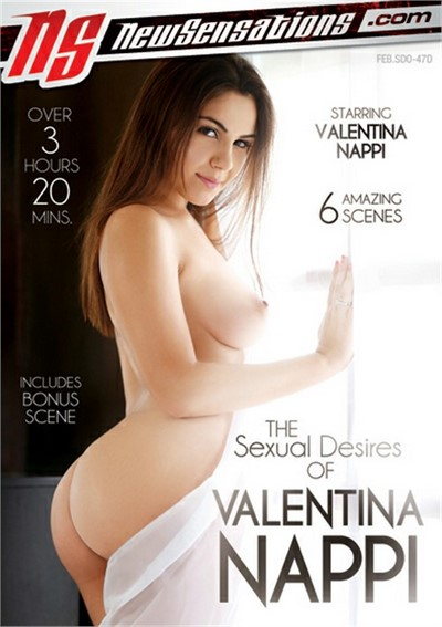 The Sexual Desires Of Valentina Nappi 2017