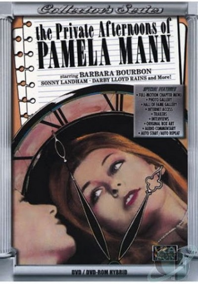 The Private Afternoons of Pamela Mann (1974) ดูหนังอาร์ฝรั่ง-Erotic Rate R Movie [20+]