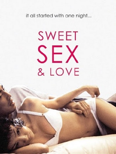 The Sweet Sex and Love (2003) [Rev.1] ดูหนังอาร์เกาหลี-Korean Rate R Movie [18+]